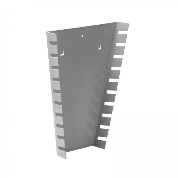 Halter für Ring-Maulschlüssel, B 145-75 x H 220 mm