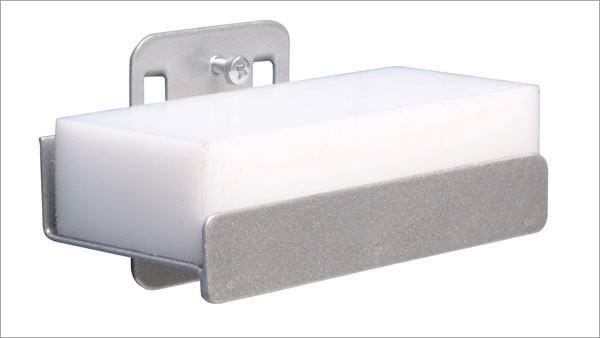 Werkzeugaufnahme zum Selbstbohren, L 390 x B 45 mm