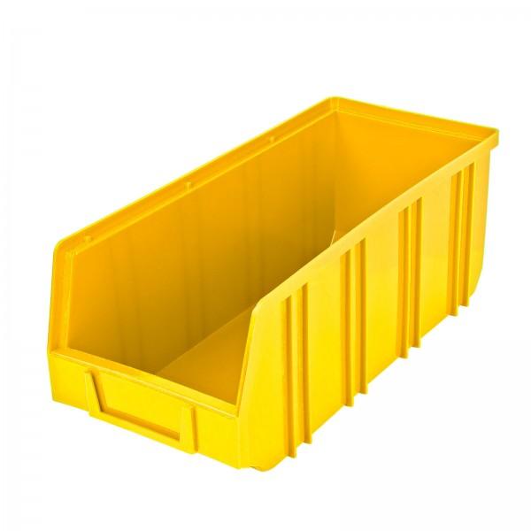 Ergobox, gelb, Größe 5