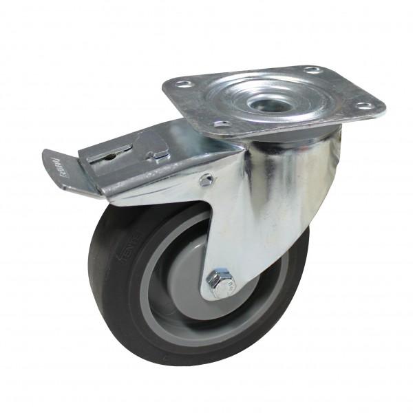 ADB Lenkrolle, Ø 125 mm, Tragfähigkeit bis 180 kg