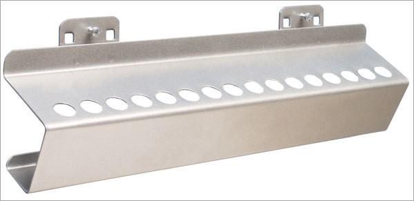 ADB Werkzeughalter für MK2 und MK3, B 395 x H 85 mm