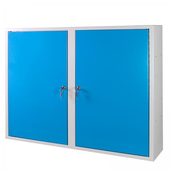 ADB Werkzeugwandschrank mit 2 Türen und 3 Fachböden