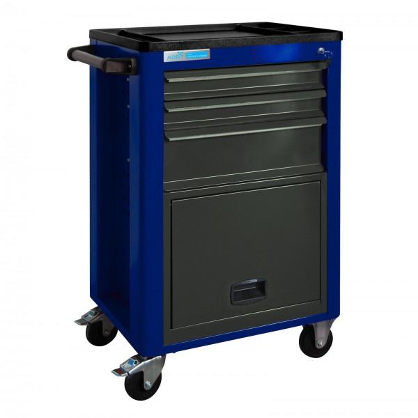 """Werkstattwagen """"ECO"""", blau"""