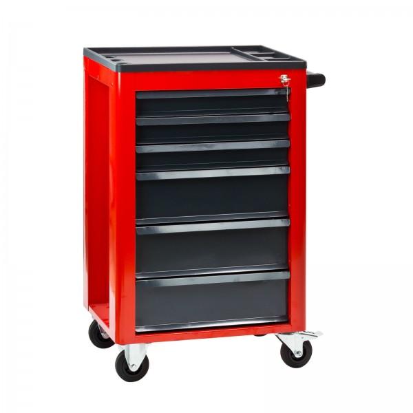 ADB Werkstattwagen ECO mit 6 Schubladen