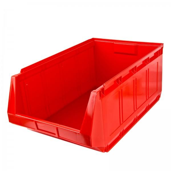 Ergobox, rot, Gr. 1,