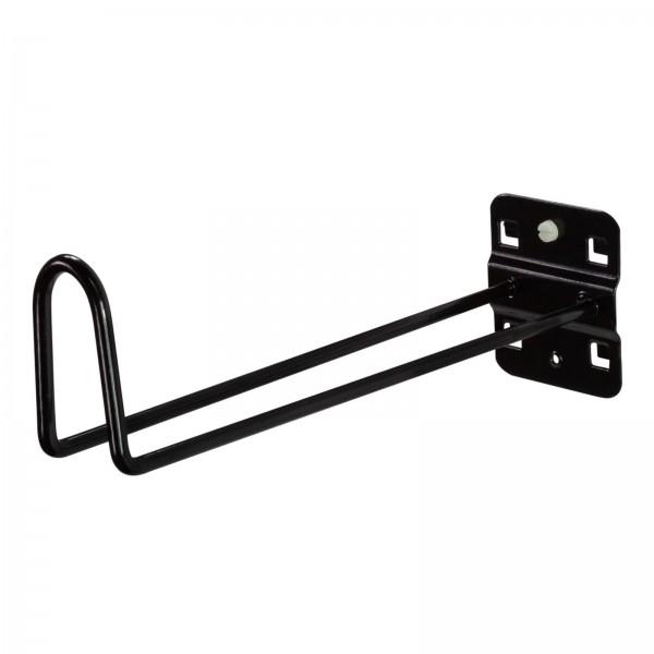 Kabelhalter, L 200 x B 37 x H 50 mm