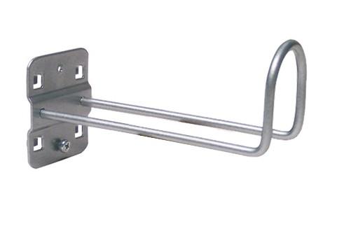 Kabelhalter/Wandhalter, L 150 xB 37 x H 50 mm