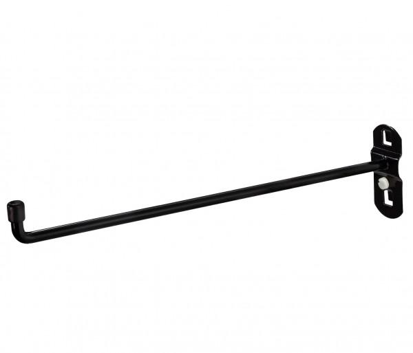 Werkzeughalter, 150 mm Länge, senkrechtes Hakenende