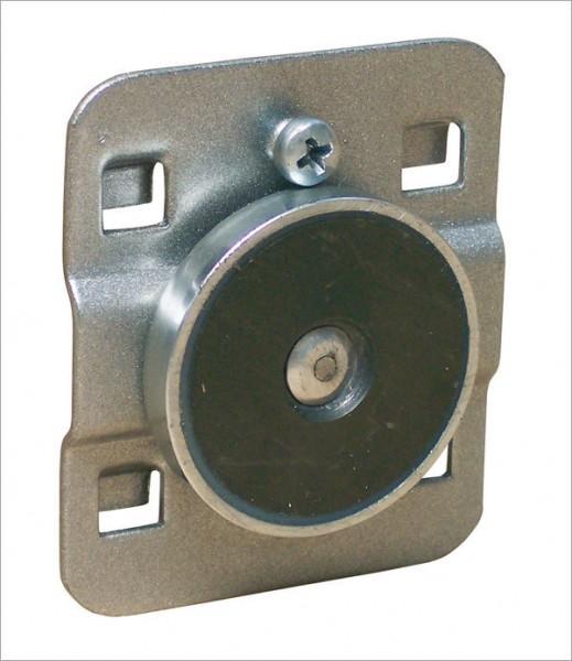 Lochwand-Magnethalter, Ø 40 mm