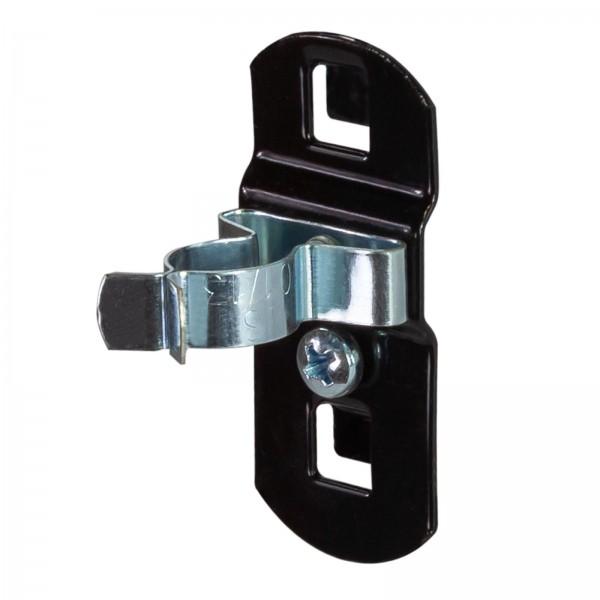 ADB Lochwand-Werkzeugklemme, einfach, Ø 16 mm