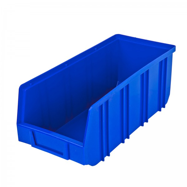 Ergobox, blau, Größe 5