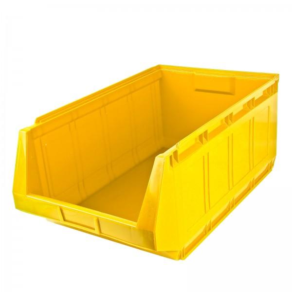Ergobox, gelb, Gr. 1