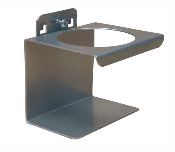 ADB Spraydosen-Halter / Dosenhalter für Lochwände, 1-fach