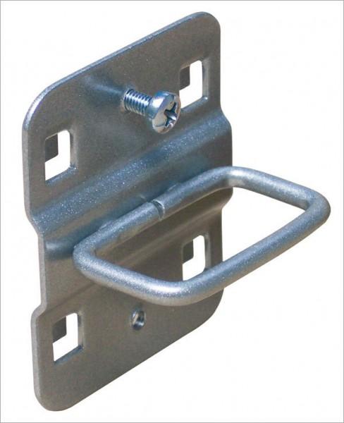 Lochwand Zangenhalter, Hakenlänge 35 mm