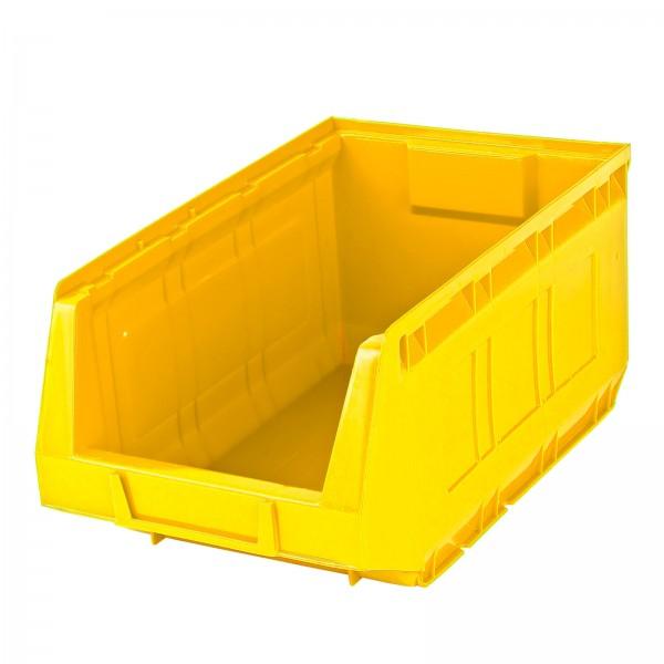 Ergobox, gelb, Größe 3