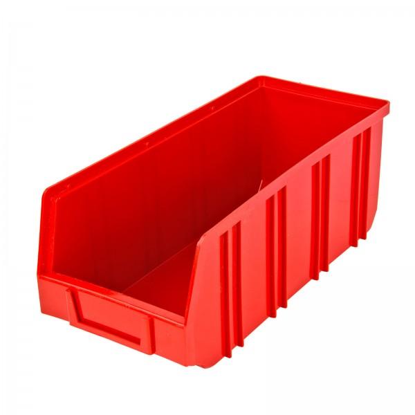 Ergobox, rot, Größe 5