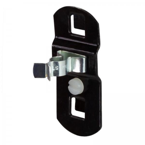 ADB Lochwand-Werkzeugklemme, einfach, Ø 10 mm